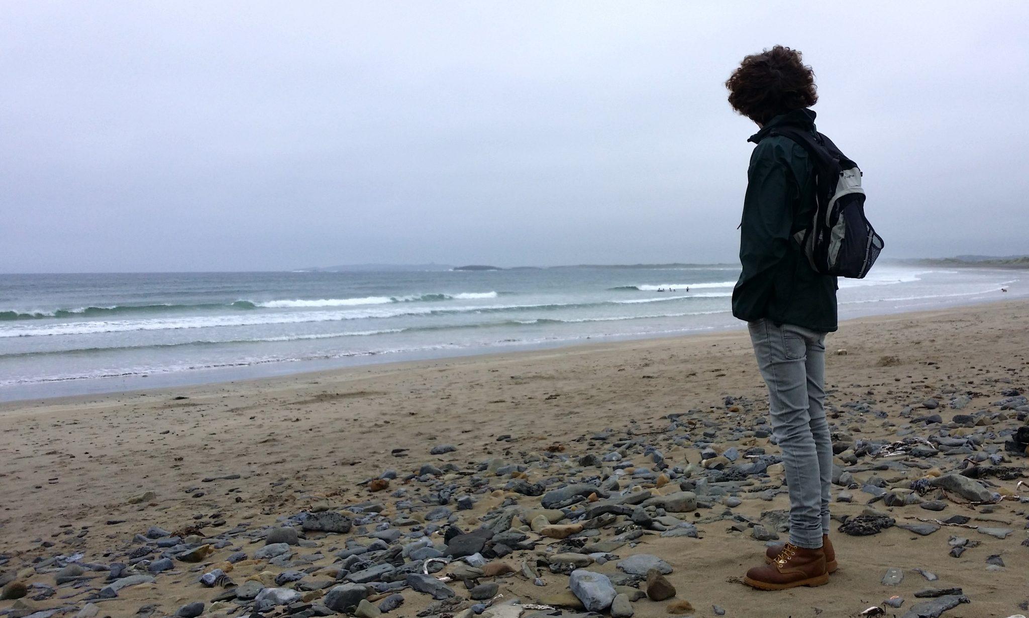 Playa de Srteedagh