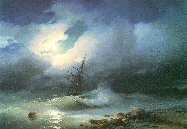 Naufragios de La Armada Invencible
