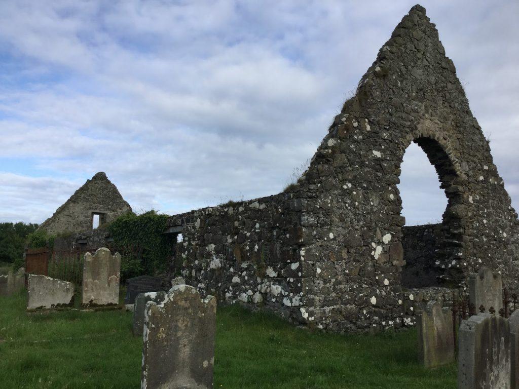 Iglesia de St. Cuthbert's