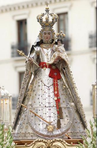 Nuestra Señora del Rosario de Granada
