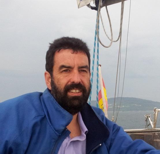 Miguel San Claudio