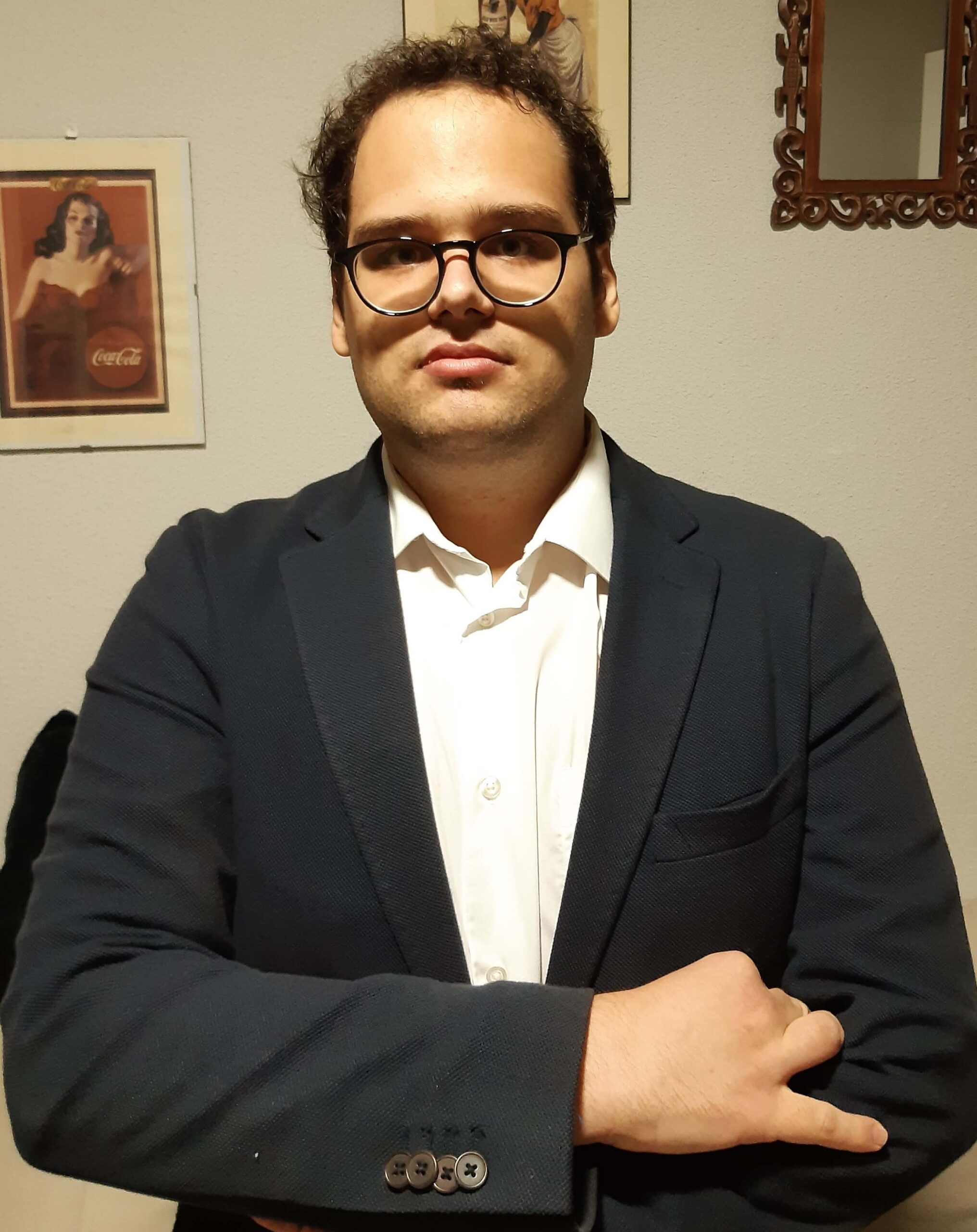 Fernando Cevallos Fresneda